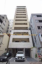 AMORE HOMMACHI WEST[7階]の外観