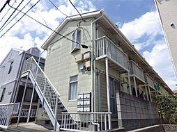 第6寺富リハイム[1階]の外観