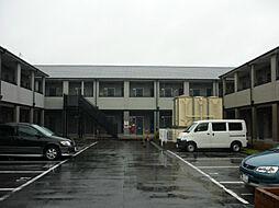 ベルドミール末広III番館[2階]の外観