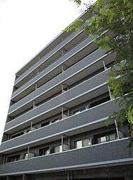 ルーエ五条堀川[303号室]の外観