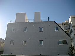 10840[-1階]の外観