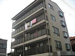 シャトーファイブ大箇[4階]の外観