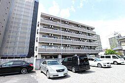 シティオ江坂[5階]の外観