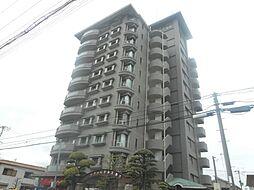 大阪府和泉市伯太町1丁目の賃貸マンションの外観