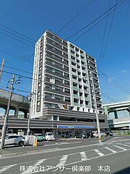 JR鹿児島本線 西小倉駅 徒歩10分の賃貸マンション