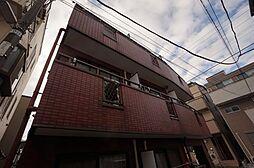ベラビスタ溝の口[2階]の外観