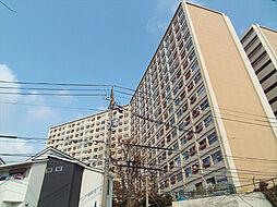 夢野ハイタウン[9階]の外観