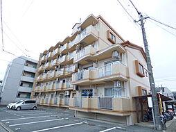 ロイヤルハイツ和白(初期費用約4万円プラン)[5階]の外観