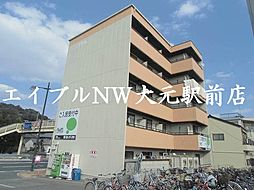 岡山駅 3.4万円