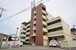 ハイツ柳井[306号室]の外観