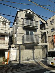 京OHBU III[3階]の外観