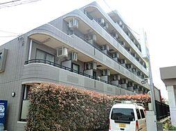 東京都練馬区東大泉1の賃貸マンションの外観