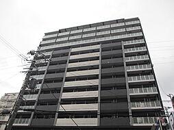プレサンス三宮東フィール[12階]の外観