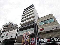 BASE NAMIYOKE[6階]の外観