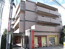 カーサローザ[3階]の外観