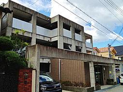 フラッツ甲子園一番町[2階]の外観