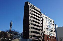神奈川県横浜市西区桜木町7丁目の賃貸マンションの外観