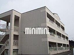 ハイツタクミール[2階]の外観