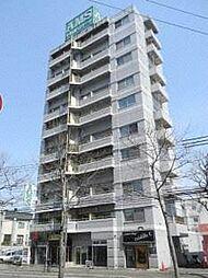 AMS8東札幌[901号室]の外観