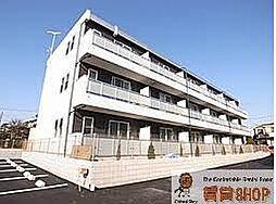 リブリ・船橋宮本[203号室]の外観