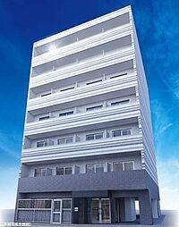 リヴシティ横濱インサイトII[6階]の外観