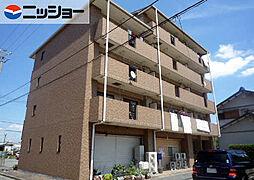 桜路[2階]の外観
