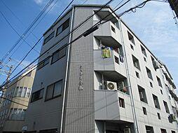 シャトレ小阪[305号室]の外観