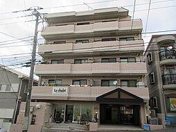 ケントコート藤沢善行[2階]の外観