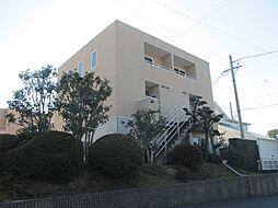 [タウンハウス] 静岡県浜松市中区佐鳴台5丁目 の賃貸【/】の外観