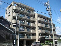 愛知県名古屋市東区白壁3の賃貸マンションの外観