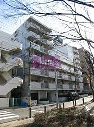 コスモ東神奈川[2階]の外観