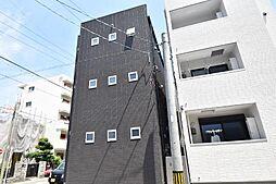 MOVE六番町WEST[3階]の外観