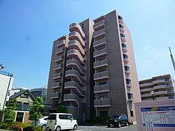 プライムヒル藤井寺[103号室号室]の外観