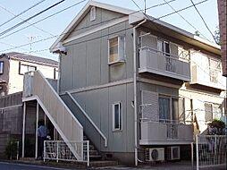 パームコート[1階]の外観