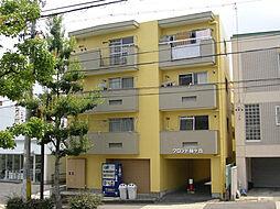 クロンド藤ヶ丘[4F号室]の外観