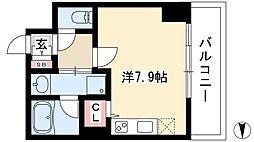 高岳駅 5.9万円