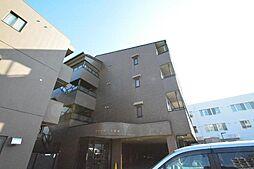 愛知県名古屋市西区枇杷島2の賃貸マンションの外観