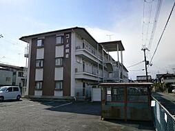 コーポ朝倉[202号室号室]の外観