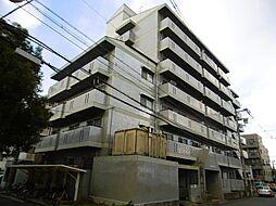 エトワールハイム川本[403号室号室]の外観