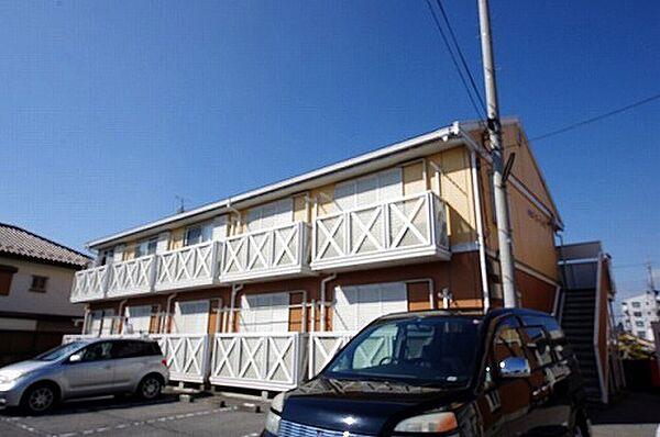 ドミール A 1階の賃貸【栃木県 / 宇都宮市】