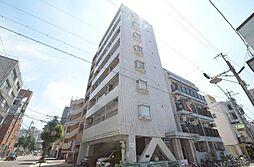 キャッスル新栄[3階]の外観