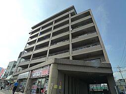 ナチュール三郷[4階]の外観