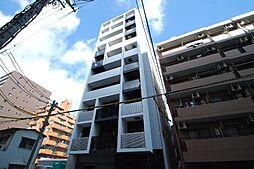 エルスタンザ千代田[6階]の外観