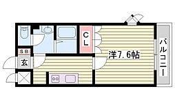 江井ヶ島駅 4.6万円