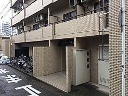 リバティー多摩川[501号室]の外観