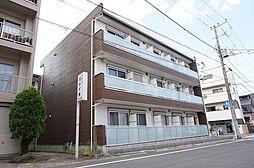 JR総武本線 東千葉駅 徒歩12分の賃貸マンション