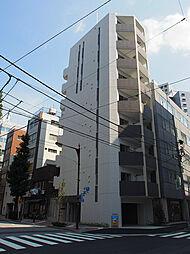 グラティア日本橋[502号室]の外観