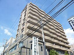 HACHIBUSE東大阪[506号室号室]の外観