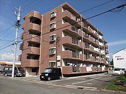 静岡県磐田市今之浦5丁目の賃貸マンションの外観