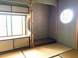 JR加古川線 滝野駅 徒歩6分 7DKの内装